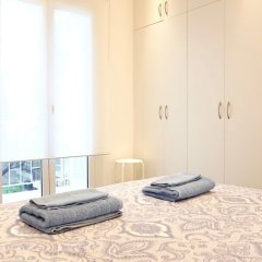 Lovely-Bright Apt - Hilton Hotel Area комната для гостей фото 3