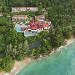 Отель Namaka Resort Kamala Камала Бич приотельная территория