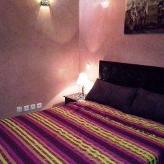Отель Riad Boutouil комната для гостей фото 2