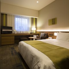 Hotel Sunroute Chiba Тиба комната для гостей фото 4