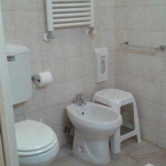 Отель Fiumara Италия, Генуя - отзывы, цены и фото номеров - забронировать отель Fiumara онлайн ванная фото 2