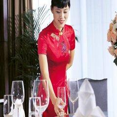Отель Grand Mercure Oriental Ginza Шэньчжэнь развлечения