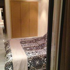 Отель Sable D'or Марокко, Рабат - отзывы, цены и фото номеров - забронировать отель Sable D'or онлайн комната для гостей фото 5