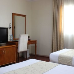 Al Seef Hotel удобства в номере фото 5