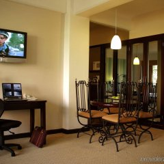 Holiday Inn Hotel And Suites Centro Historico Гвадалахара удобства в номере