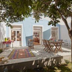 Отель CasadaCidade Португалия, Понта-Делгада - отзывы, цены и фото номеров - забронировать отель CasadaCidade онлайн фото 3