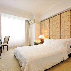 Отель Rayfont Hongqiao Hotel & Apartment Shanghai Китай, Шанхай - 1 отзыв об отеле, цены и фото номеров - забронировать отель Rayfont Hongqiao Hotel & Apartment Shanghai онлайн комната для гостей