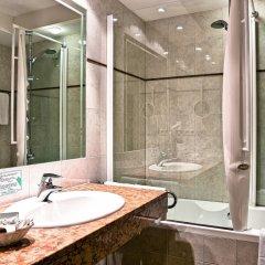 Hotel Cristallo Стельвио ванная фото 2