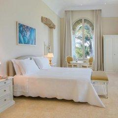 Отель Sangiorgio Resort & Spa Кутрофьяно комната для гостей фото 14