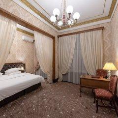 Легендарный Отель Советский комната для гостей фото 11