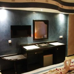 Anezi Tower Hotel in Agadir, Morocco from 111$, photos, reviews - zenhotels.com