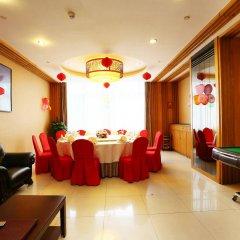 Shenzhen Sichuan Hotel Шэньчжэнь детские мероприятия