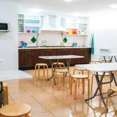 Гостиница Guesthouse Samburova 210 в Анапе отзывы, цены и фото номеров - забронировать гостиницу Guesthouse Samburova 210 онлайн Анапа питание