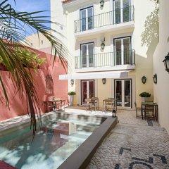 Отель Dear Lisbon Charming House Лиссабон фото 10
