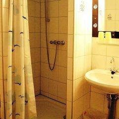 Отель Pension ABC ванная фото 2