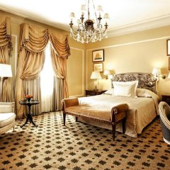 Hotel Grande Bretagne, a Luxury Collection Hotel, Athens комната для гостей