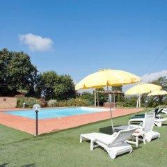 Отель Vigna Lontana Монтескудаио бассейн фото 3