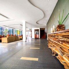 Отель Amagi Lagoon Resort & Spa интерьер отеля