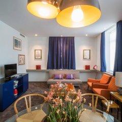 The Artist Porto Hotel & Bistro комната для гостей
