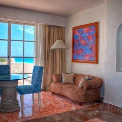 Отель Casa Turquesa Мексика, Канкун - 8 отзывов об отеле, цены и фото номеров - забронировать отель Casa Turquesa онлайн комната для гостей фото 9
