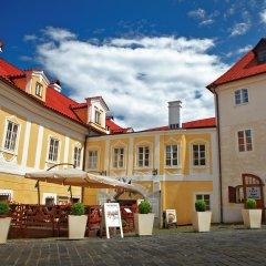 Отель Bellevue (ex.u Mesta Vidne) Чешский Крумлов фото 6