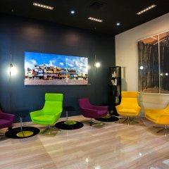 Отель Silken Amara Plaza Испания, Сан-Себастьян - 1 отзыв об отеле, цены и фото номеров - забронировать отель Silken Amara Plaza онлайн детские мероприятия