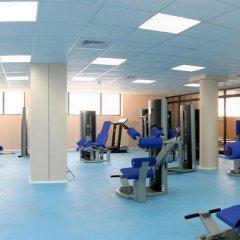 Astera Hotel And Spa Золотые пески фитнесс-зал