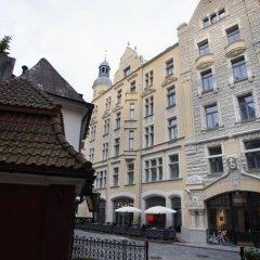 Neiburgs Hotel Рига