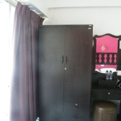 Отель Sawasdee Pattaya Паттайя удобства в номере