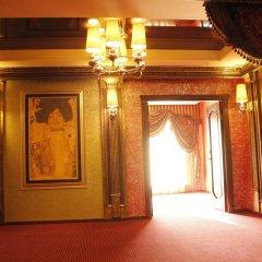 Гостиница Шато