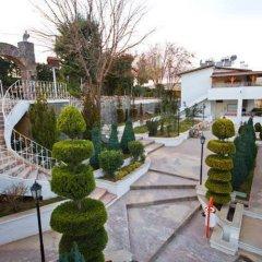 Отель Ugurlu Thermal Resort Spa & Kaplica Kur Merkezi Газиантеп фото 4