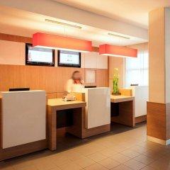 Отель ibis Nuernberg City am Plaerrer удобства в номере фото 2