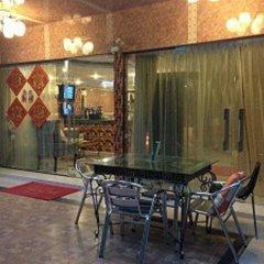 Отель Penang Palace питание