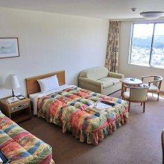 Hotel & Resorts WAKAYAMA-KUSHIMOTO Кусимото комната для гостей фото 3