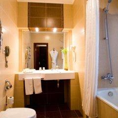Отель Азия Краснодар ванная фото 2