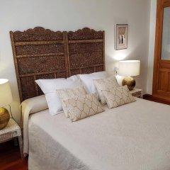 Отель Alhaja комната для гостей