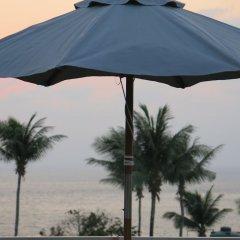 Отель Sugar Palm Grand Hillside Пхукет пляж