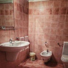 Отель Agriturismo Borgo Tecla Италия, Роза - отзывы, цены и фото номеров - забронировать отель Agriturismo Borgo Tecla онлайн ванная фото 2
