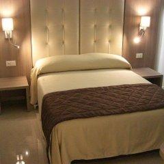 Отель Bel Soggiorno Генуя комната для гостей фото 2