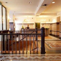 Отель Monika Centrum Hotels интерьер отеля фото 3
