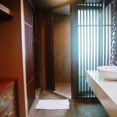 Отель Dang Derm Бангкок ванная фото 2