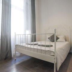 Отель Furnished Flats in Október 6 Венгрия, Будапешт - отзывы, цены и фото номеров - забронировать отель Furnished Flats in Október 6 онлайн комната для гостей