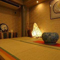 Отель Iwayu Ryokan Мисаса интерьер отеля
