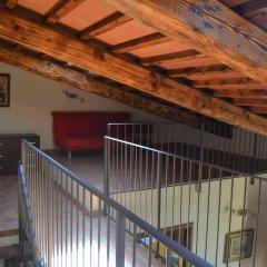 Отель Antico Borgo Casalappi интерьер отеля