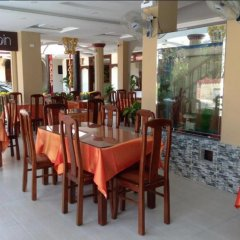 Отель Hoi An Sala Хойан питание