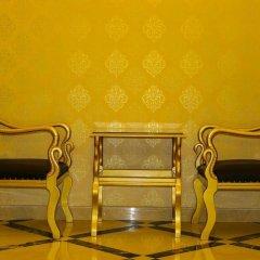 Deluxe Newport Hotel сауна