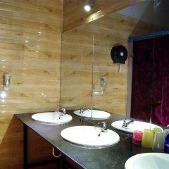 Da Lach Hostel Далат ванная