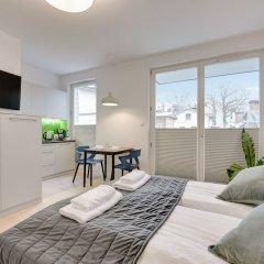 Апартаменты Lion Apartments -Chopina 29 комната для гостей фото 3