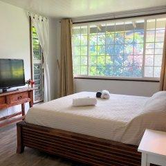 Отель Villa Oasis комната для гостей фото 4