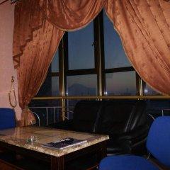 Отель Monte Carlo комната для гостей фото 4